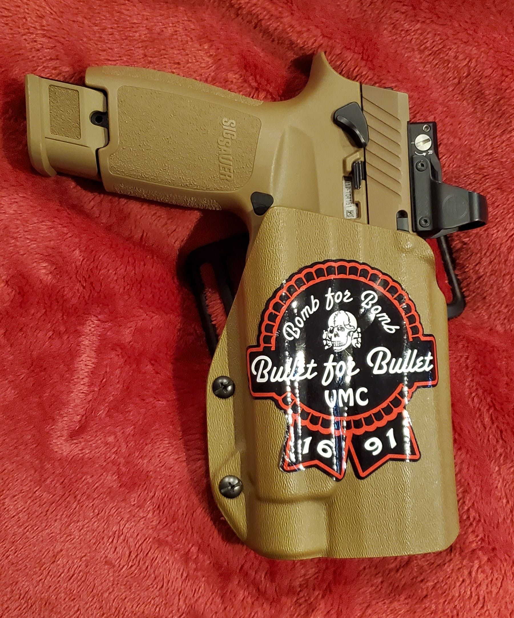 Triad Holsters LLC Product Reviews   https://www